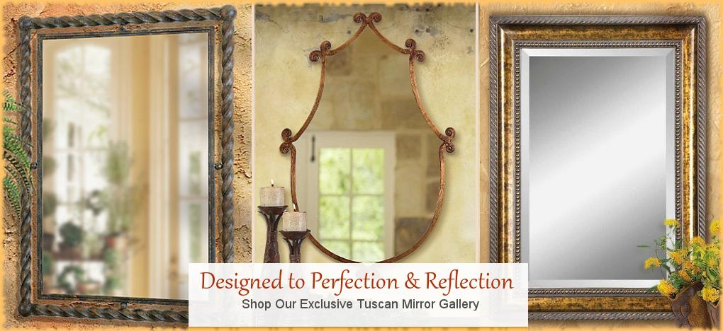 Tuscan Decor | Italian Pottery Majolica | Tuscany Italian Home Decor