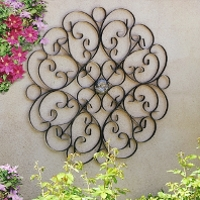 Tuscan Wall Grilles