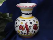 Deruta Orvieto Vase