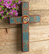 Tuscan Cross