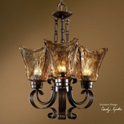 Uttermost Lighting Lamp 21008