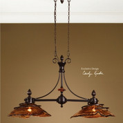 Uttermost Lighting Lamp 21225