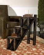 Tuscan Table Shelf