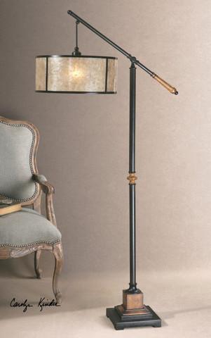 Sitka Restoration Antique Floor Lamp Bellasoleil Com