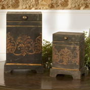Tuscan Box