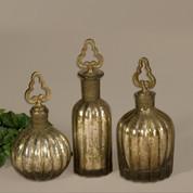 Tuscan Perfume Bottles