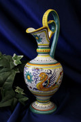 Deruta Amphora