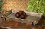 Tuscan Ottoman Trays