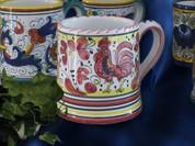Deruta Orvieto Coffee Mug