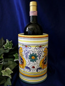 Deruta Wine Cooler Holder