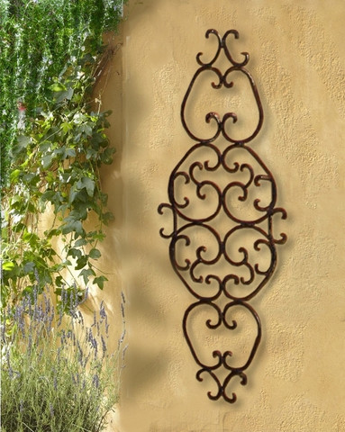 Metal Wall Grille