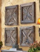 Tuscan Wall Decor