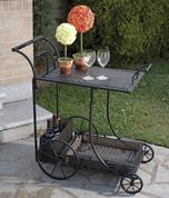 Tuscan Cart