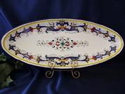 Deruta Fish Plate