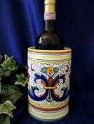 Deruta Wine Cooler Holder