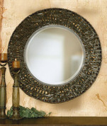 Tuscan Wall Mirror