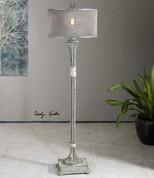 Tuscan Rustic Floor Lamp