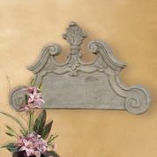 Tuscan Wall Plaque, Tuscan Wall Panel
