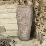 Tuscan Floor Vase, Tuscan Urn