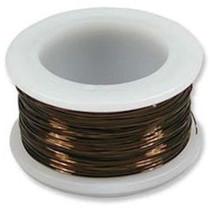 10 yards Tarnish Resistant Vintage Bronze Wire  ~ Wire Wrapping  ~ 20 Gauge