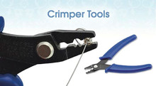 1 Beadalon Bead Crimping Tool  Pliers ~ No More Misshaped Crimps