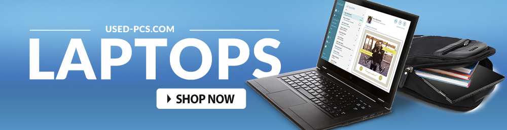 Shop our Laptops