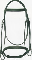 English Riding Bridle