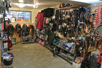 Let us help sell your harness!