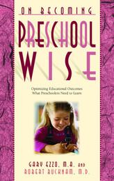 On Becoming Preschoolwise (978-0-9714532-8-9)