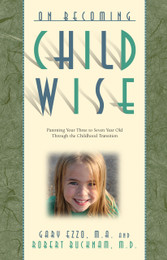 On Becoming Childwise  (4-8 Years)  Equip yourself with 15 practical principles for training kids in the art of living happily among family and friends. Foster the safe, secure growth of your child's self-concept and worldview. On Becoming Childwise shows you how to raise emotionally-balanced, intellectually-assertive and morally-sensible children. It is the essential guidebook for the adventurous years from post-toddler to grade-schooler!