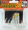Shout Treble 31 Ebb Tide
