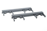 Dual Rail Stands