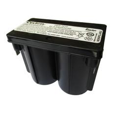 0809-0010 Enersys Cyclon Monobloc Battery - 4V 5.0Ah