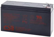 HR 1224W F2F1 CSB Battery - 12 Volt 6 AH