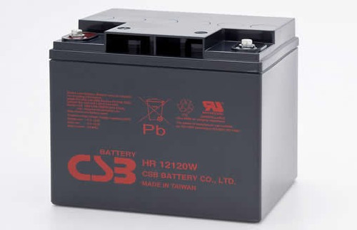 Hr12120w Fr Csb Battery 12 Volt 28 0 Ah