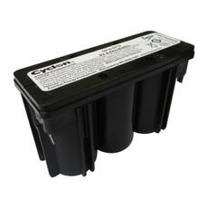 0819-0012, 0819-1006 Enersys Cyclon Monobloc Battery 6V 2.5Ah