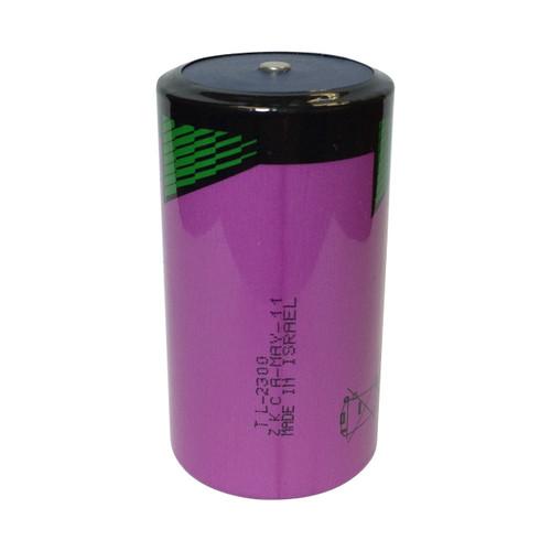 Tadiran TL-2300 - TL-2300/S Battery - 3.6V 19Ah D Cell Lithium