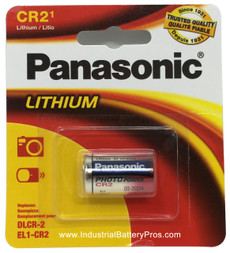 Panasonic CR2 3V Lithium Battery