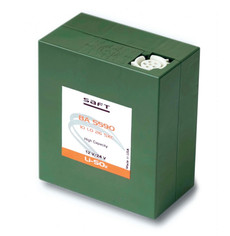 Saft BA 5590 B/U Battery for AN/PRC-104 PRC-113 PRC117 PRC119