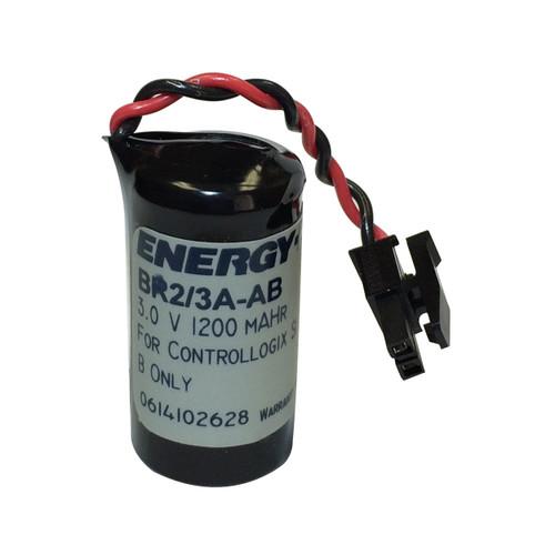 Allen Bradley 1756 Ba2 Battery Controllogix Series B