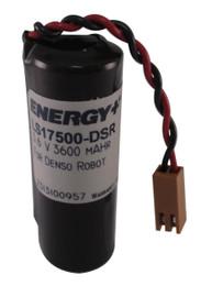 Denso 410679-0010 Battery for Denso Robot Encoder Backup