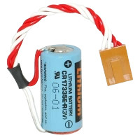 Omron C200H-BAT09 - C200H-BAT9 PLC Battery Replacement