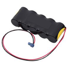 SL026139, 026-139, Sure-Lites Emergency Lighting Battery