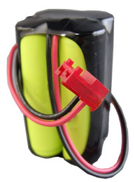 SL026155, 026-155, Sure-Lites Emergency Lighting Battery