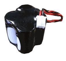 Lithonia ELB4804N Battery - Emergency Lighting