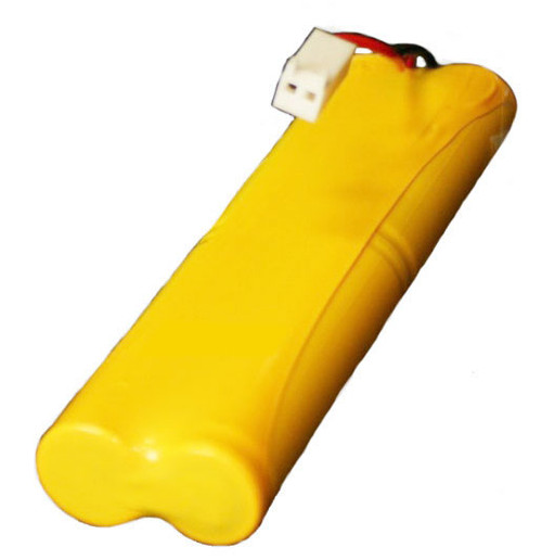 Dual-Lite / Hubbell 12-859 or 0120859 Battery