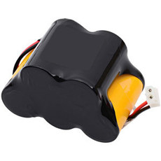 ELB0604N1 Lithonia Battery for Emergency Lighting