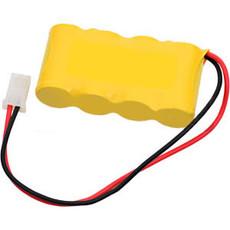 Lithonia ELB0501N Battery - Emergency Lighting