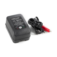 PSC-12800A-C Power-sonic Battery Charger - 12 Volt 800mA SLA