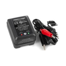 PSC-12300A-C Power-sonic Battery Charger - 12 Volt 300mA SLA